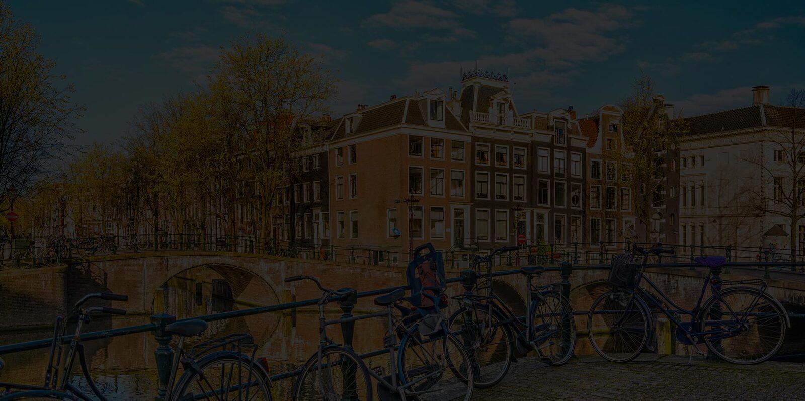 Bikeboxx Amsterdam